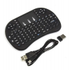 Mini Teclado Inalámbrico Con Mouse Touchpad