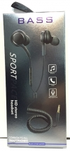 Audifono Bass SportPace Hd Stereo