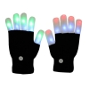 Guantes Tik Tok con luces led.